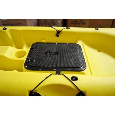 COD Paddlesports LLC Small Recreation Hatch with Bag