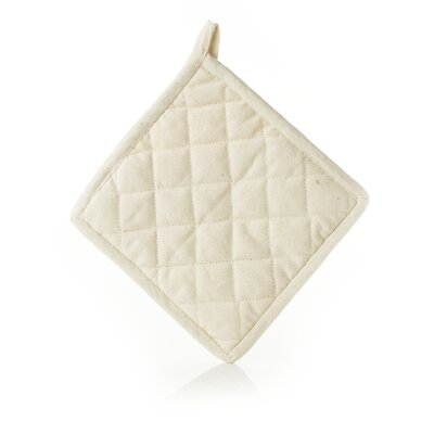 Natural Home Organic Hot Pad