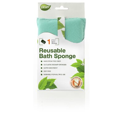 Natural Home Bath Sponge