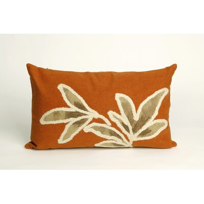 Liora Manne Gabbana Rectangle Indoor/Outdoor Pillow