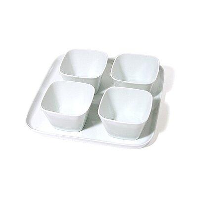 KAHLA Abra Cadabra Pure White Gift Set