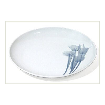 Kahla Five Senses Hazy Charger Plate