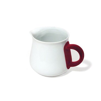 Five Senses Touch! Red 10 Oz Pitcher