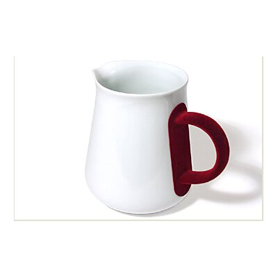 KAHLA Five Senses Touch! Red 1.5 Qt Pitcher