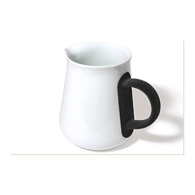 Kahla Five Senses Touch! Black 1.5 Qt Pitcher