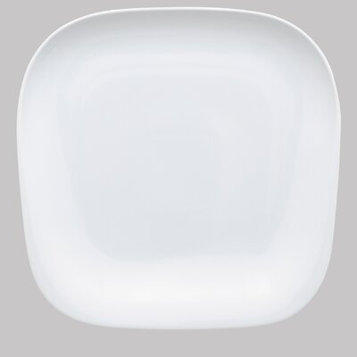 """KAHLA Elixyr White 13"""" Charger Plate"""