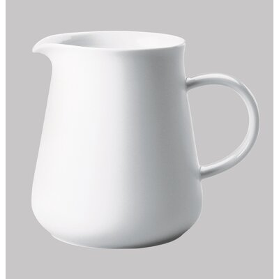 KAHLA Five Senses White 1.5 Qt  Pitcher