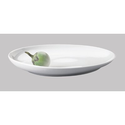 "KAHLA Five Senses White 8.66"" Breakfast Plate"