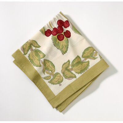 Couleur Nature Cherry Napkin (Set of 6)