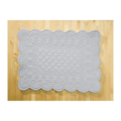 Sonia Powder Blue Placemat (Set of 6)