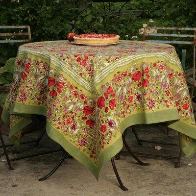 Jardine Tablecloth