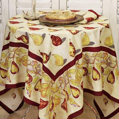 Couleur Nature Poire Dining Linens Set