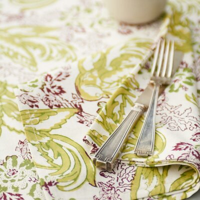 Bakit Bird Table Cloth