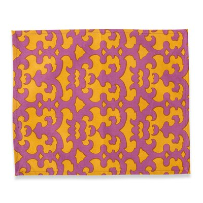 Couleur Nature Key Placemat