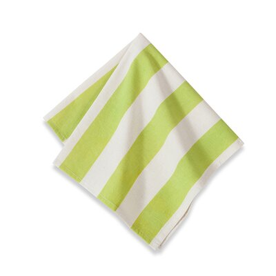 Couleur Nature Stripe Napkin (Set of 4)