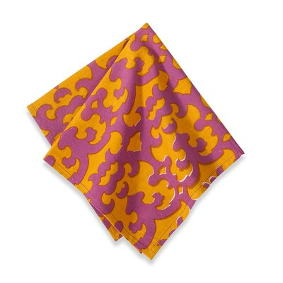 Couleur Nature Key Napkin (Set of 4)