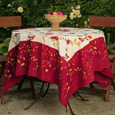 Treetop Table Cloth