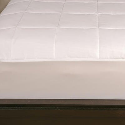 Outlast Dreamaire Temperature Regulating Mattress Pad