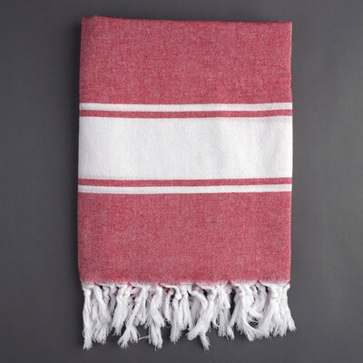 Nine Space Fouta Bath Towel