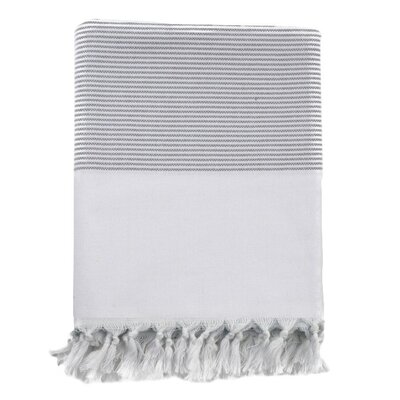 Nine Space Lapiz Fouta Bath Towel