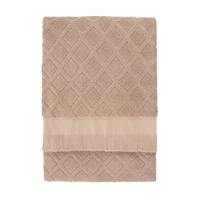 Nine Space Trellis Bath Towel