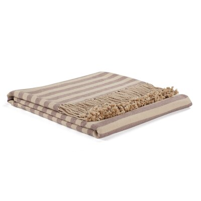 Nine Space Bamboo Viscose Throw