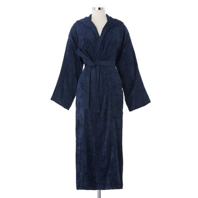 Nine Space Spa Bath Robe