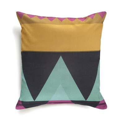 Nine Space Savanna Pillow Cover