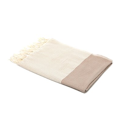Nine Space Aegean Cotton Fouta Towel