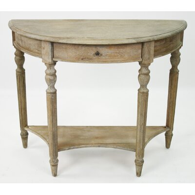 French Sofa Table | Wayfair