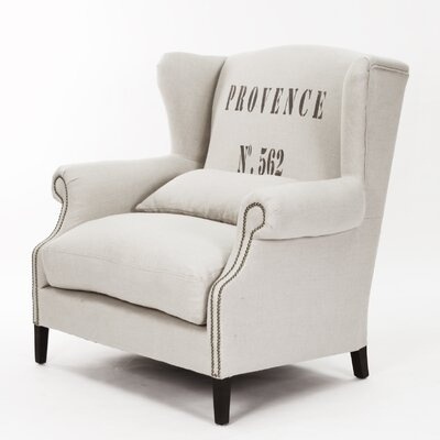 Zentique Inc. Napoleon Chair