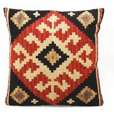 Zentique Inc. Gandhi Kilim Pillow