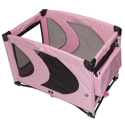 "Pet Gear 25.5"" Home 'N Go Pet Pen"