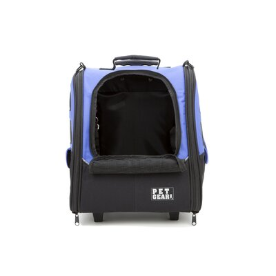 Pet Gear I-GO2 Traveler Pet Carrier in Lavender