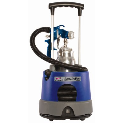 "Earlex 26"" Spray Station Paint Sprayer"