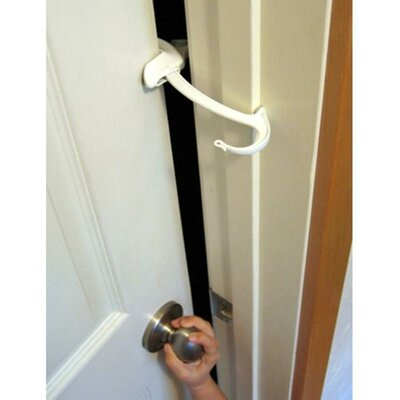 Door Monkey Childproof Door Lock and Pinch Guard