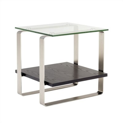 BDI USA End Table