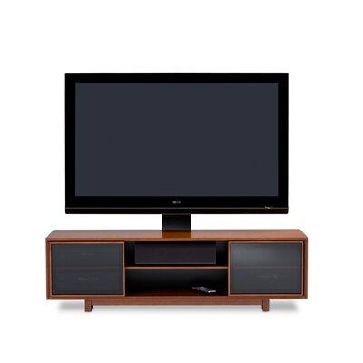 """BDI Cirrus 65"""" 6 Shelf TV Stand"""
