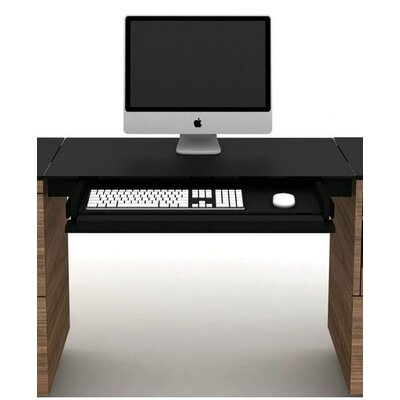 "BDI Sequel 34.25"" W Desk Bridge"