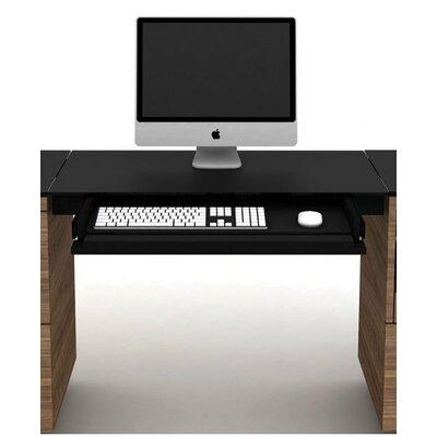 """BDI Sequel 34.25"""" W Desk Bridge"""