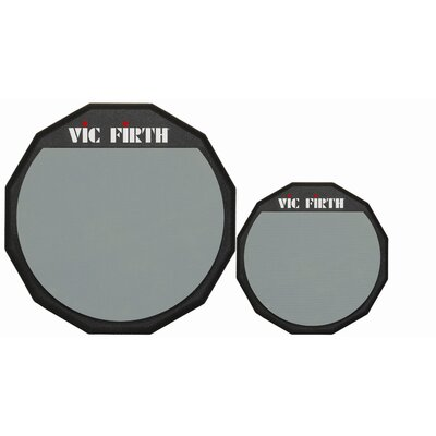 Vic Firth 12&quot; Single Sided Drum Practice Pad