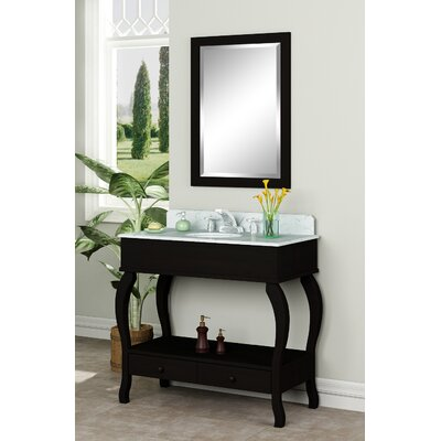 "Willow Creek Cabinets Provence 36"" Vanity Set"