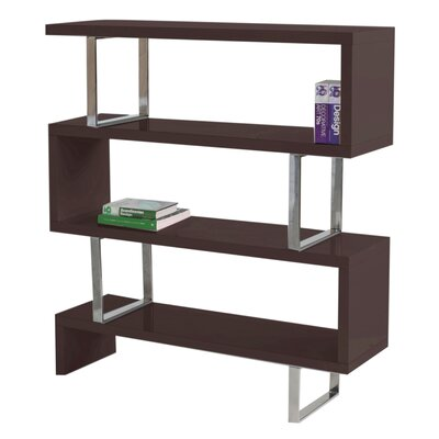 "Pangea Home Skylar 52"" Bookcase"