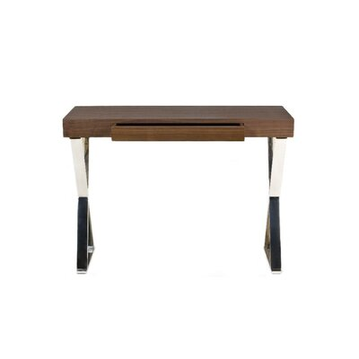 Pangea Home Mason Console Table