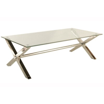 Pangea Home Ella Coffee Table