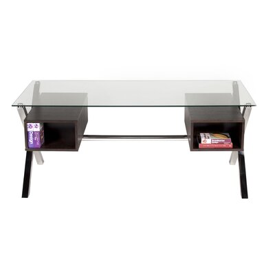 Ella 4 Drawer Writing Desk