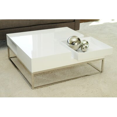 Pangea Home Kristen Coffee Table