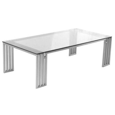 Pangea Home Glen Coffee Table