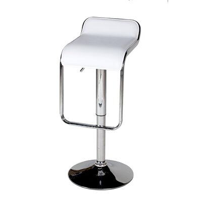 "Pangea Home Milo 32"" Adjustable Bar Stool"