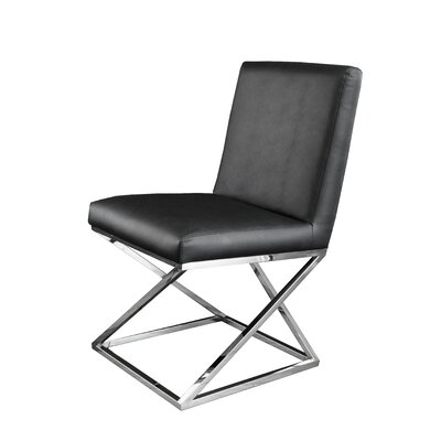 Pangea Home Collette Side Chair (Set of 2)